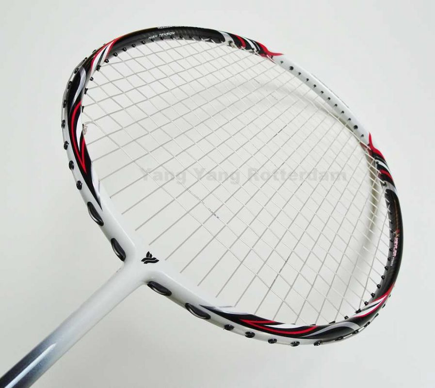 Nation 80 badminton racket