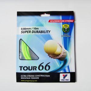 Tour66 geel/groen