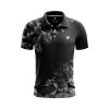 Polo-shirt MP059 zwart