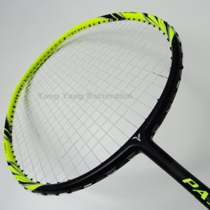 Passion 16 badminton racket