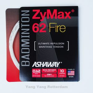 Zymax 62 Fire wit