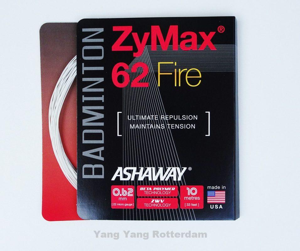 Zymax 62 Fire wit