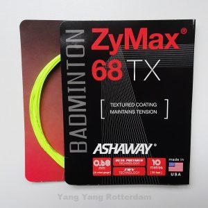 Zymax 68TX geel