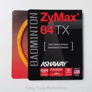 Zymax 64TX oranje