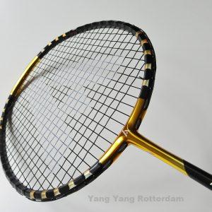 Nanoqube X1 racket
