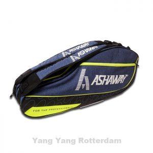 Ashaway ATB865D 2-vaks tas