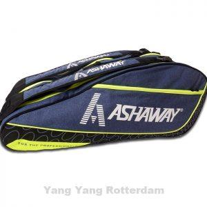 Ashaway ATB865T 3-vaks tas