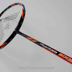 Phantom 5000 badminton racket